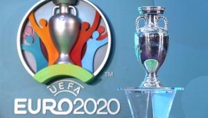 Futebol Eurocopa 2020