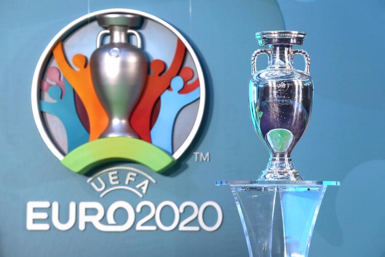 Uefa confirma manutenção das 12 sedes da Eurocopa adiada para 2021 – Jovem Pan