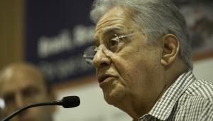 Constantino: FHC sempre nutriu simpatia por Lula