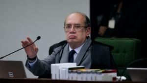 Gilmar Mendes diz que é 'lunática' a hipótese de artigo da Constituição legitimar intervenção militar
