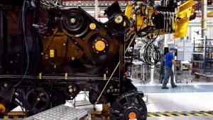 Atividade industrial avança acima da média em setembro e consolida retomada aos índices pré-crise