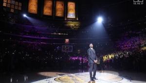 Los Angeles batizará rua próxima ao ginásio dos Lakers de 'Kobe Bryant Boulevard'