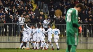 Futebol Liga Europa Rijeka Milan