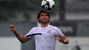 Futebol Santos Victor Ferraz