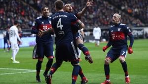 Futebol Campeonato Alemão Bayern de Munique
