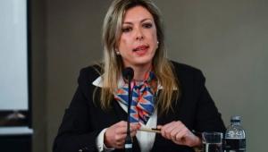 Thaméa Danelon vê 'caráter político' em representação feita por Gilmar Mendes e arquivada pelo CNMP