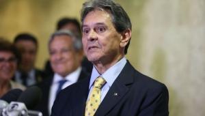 Roberto Jefferson relembra apoio a Fernando Collor