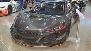 Conheça os bastidores do maior evento de carros customizados do mundo, o SEMA
