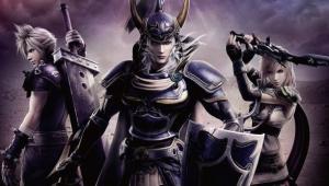 Dissidia Final Fantasy TN