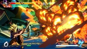 Trunks Dragon Ball Fighetrz