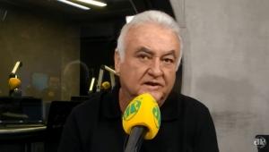 Paulo Garcia, Corinthians