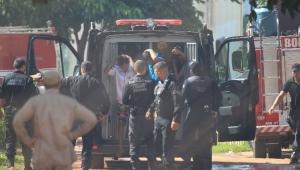 Polícia Militar de Goiás recapturou 145 presos, mas 105 seguem foragidos