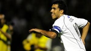 Tevez, Carlitos, Corinthians