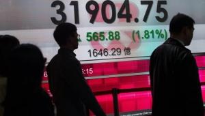 Bolsas da Europa fecham em queda com temor de impacto econômico pelo coronavírus