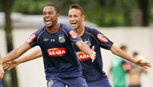 Pará diz que Santos de Neymar e cia. era melhor que o Flamengo atual: 'Ganhamos de 10 a 0'