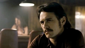 James Franco The Deuce