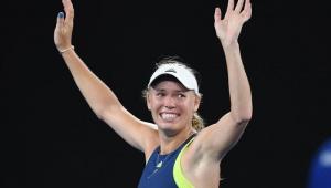 Ex-número 1, Wozniacki revela que se aposentará do tênis após Aberto da Austrália