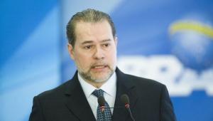 Constantino: Toffoli flerta com arbitrarismo e posa de imperador do Brasil