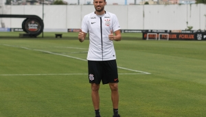 Henrique, Corinthians