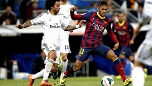 Neymar, Marcelona, barcelona, real madrid