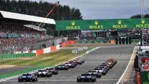 Preocupada com coronavírus, Fórmula 1 cogita mudar data do GP da China