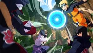 Naruto to Boruto Shinobi Striler