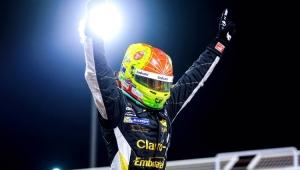 Pietro Fittipaldi é anunciado como substituto de Grosjean no GP do Bahrein