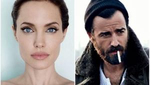 Angelina Jolie e Justin Theroux
