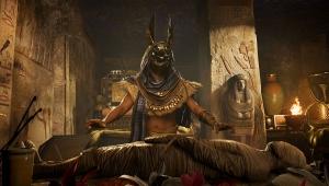 Assassin's Creed: A Maldição dos Faraós