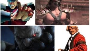 Chefões mais difíceis dos games de luta