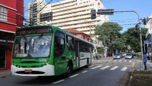 Prefeitura de SP reduz frota de ônibus para 40% do efetivo normal