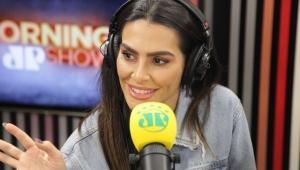 Cleo Pires anuncia fim de contrato exclusivo com a Globo: 'Pronta para novo ciclo'