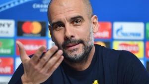Guardiola tem cláusula de contrato que permite rescisão com o City, diz jornal