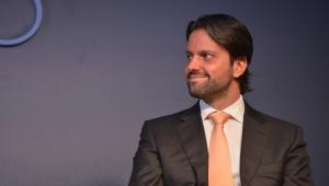 Gilmar Mendes determina suspensão de ação penal contra Alexandre Baldy