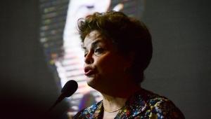 Apartamento da ex-presidente Dilma Rousseff é arrombado no Rio de Janeiro