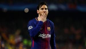 De Jong admite Barcelona 'menos forte' sem Messi