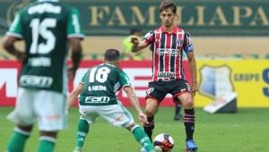 São Paulo, Palmeiras, Allianz Parque, rodrigo caio
