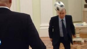 Putin, Copa