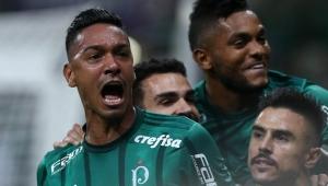 Antonio Carlos, Palmeiras