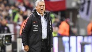 Reinaldo Rueda assina rescisão e deixa seleção do Chile