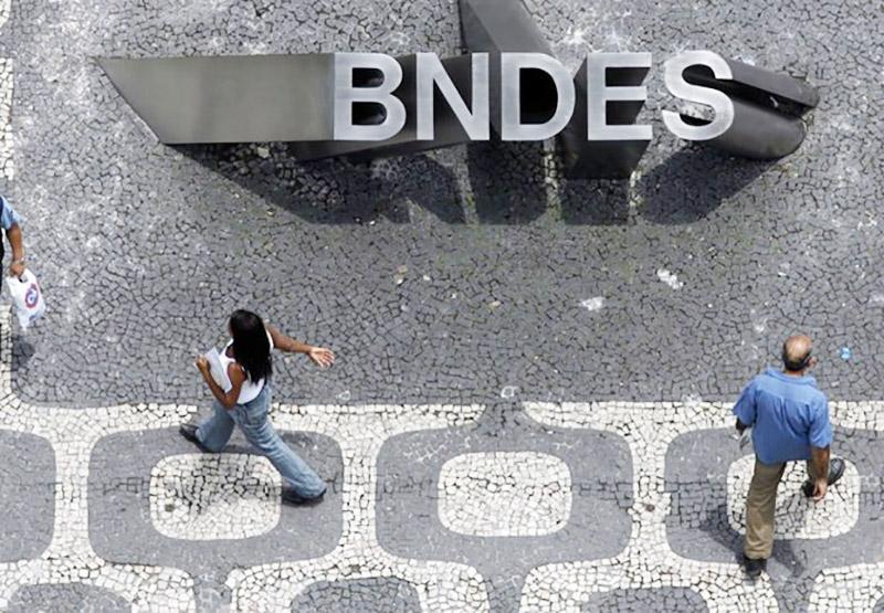 Banco de fomento econômico registrou alta de 17% na comparação com resultados de 2019