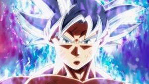 Goku Instinto Superior perfeito
