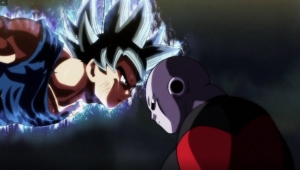 Goku x Jiren Dragon Ball Super 131