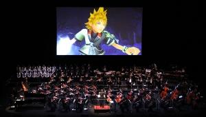 Kingdom Hearts Orquestra