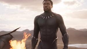 The Weeknd e Kendrick Lamar são acusados de plágio por música de 'Pantera Negra'