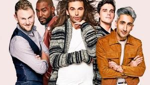 'Queer Eye' vai ganhar versão brasileira pela Netflix
