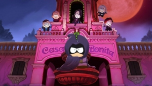 South Park From Dusk Till Casa Bonita
