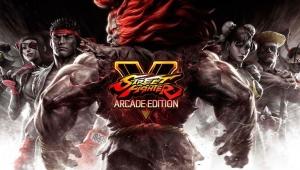 ESL Street Fighter V