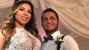 Thammy Miranda casou
