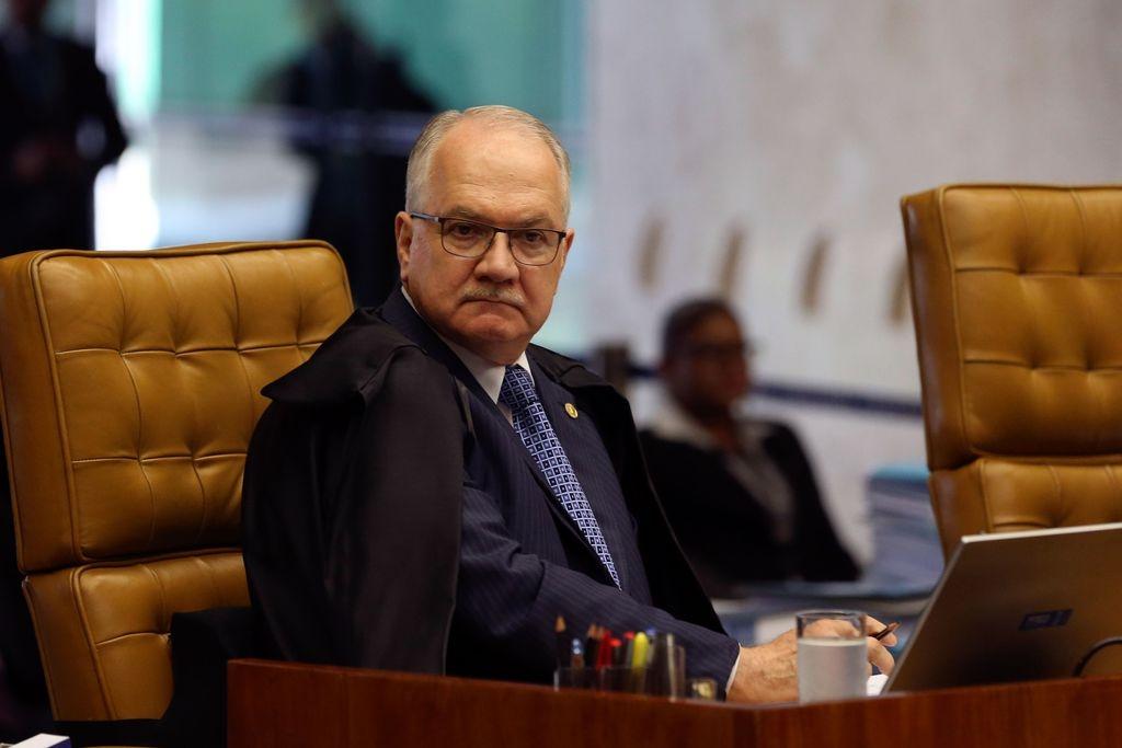 Fachin solicita parecer da PGR sobre habeas corpus para Weintraub – Jovem Pan